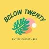 belowtwenty
